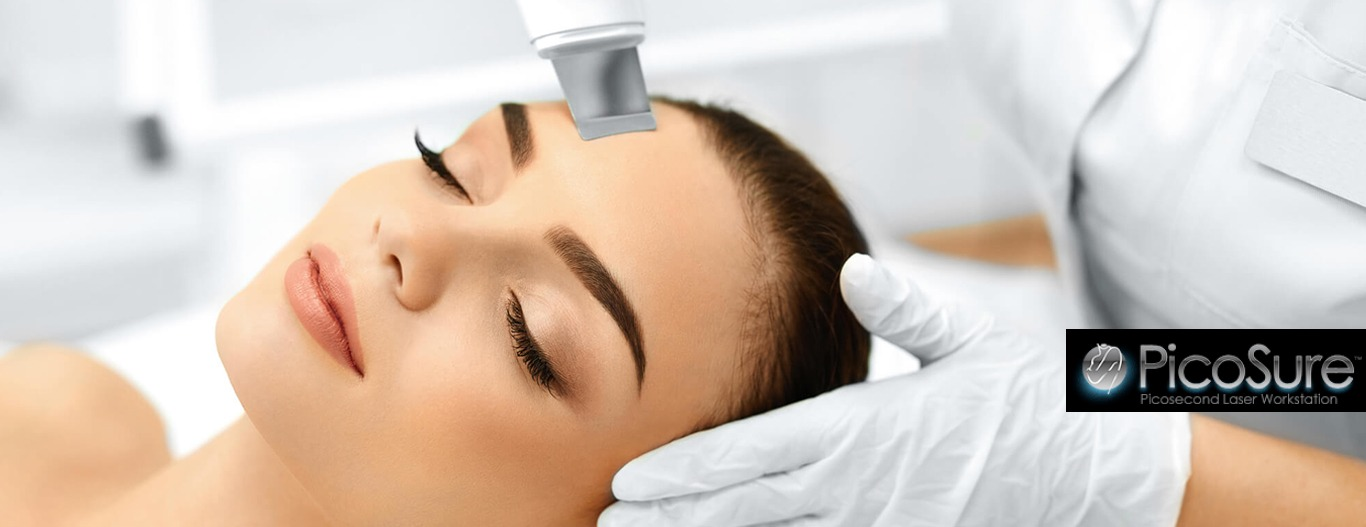 PicoSure Laser Treatment Sydney